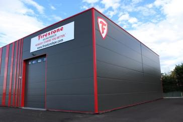 alpex firestone building products
